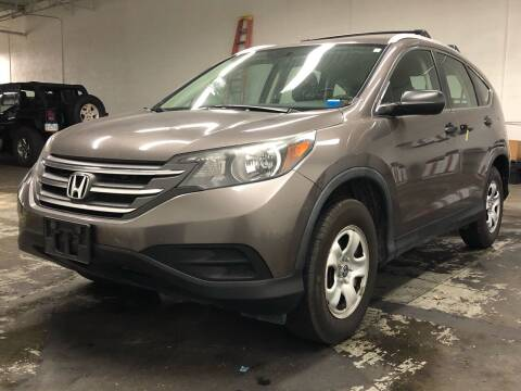 2014 Honda CR-V for sale at Paley Auto Group in Columbus OH