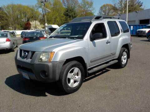 2005 Nissan Xterra for sale at United Auto Land in Woodbury NJ