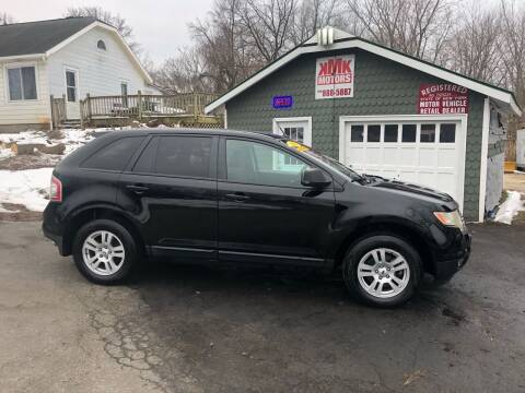 2008 Ford Edge for sale at KMK Motors in Latham NY