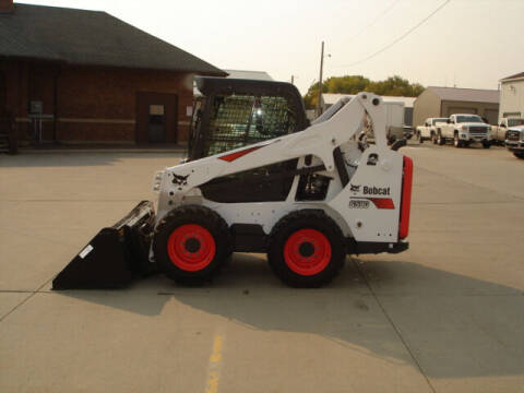 2019 Bobcat S-590 H-51 for sale at Quality Auto Sales in Wayne NE