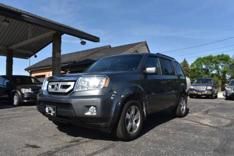 2011 Honda Pilot for sale at Atlas Auto in Grand Forks ND