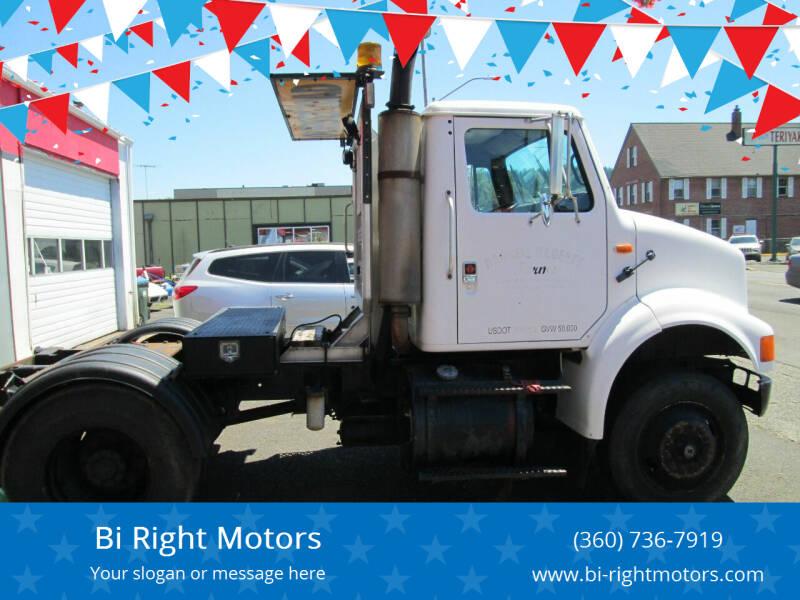 1991 International 7100 for sale at Bi Right Motors in Centralia WA