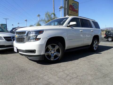 2015 Chevrolet Tahoe for sale at Oxnard Auto Brokers in Oxnard CA