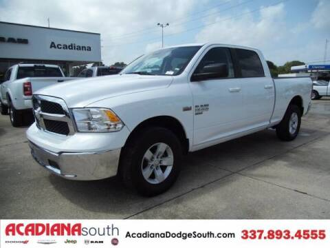 2020 RAM Ram Pickup 1500 Classic for sale at Acadiana Automotive Group - Acadiana Dodge Chrysler Jeep Ram Fiat South in Abbeville LA