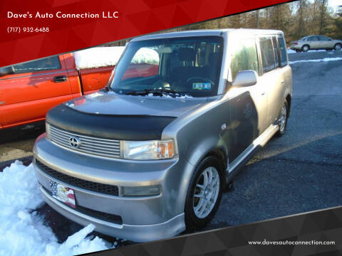 2005 Scion xB for sale at Dave's Auto Connection LLC in Etters PA