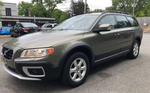 2009 Volvo XC70 for sale at Beverly Farms Motors in Beverly MA
