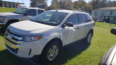 2011 Ford Edge for sale at Lakeview Auto Sales LLC in Sycamore GA