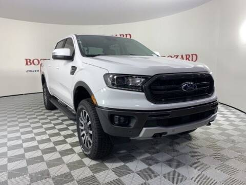 2021 Ford Ranger for sale at BOZARD FORD in Saint Augustine FL