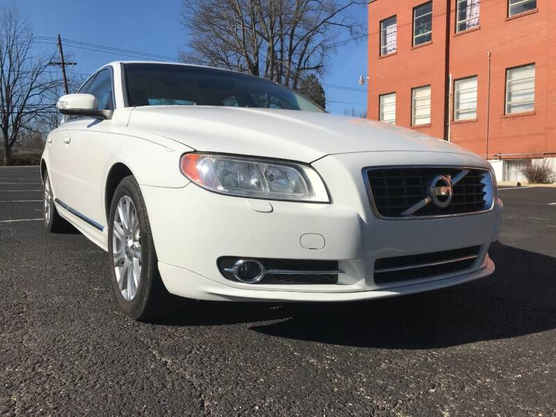 2010 Volvo S80 for sale at King Louis Auto Sales in Louisville KY
