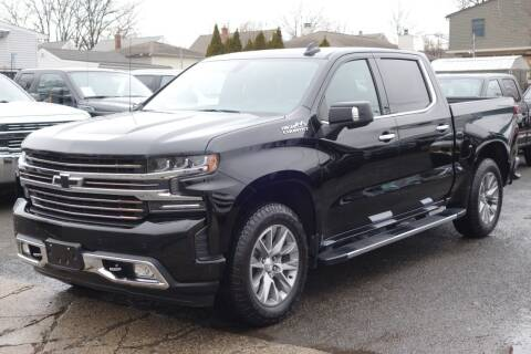 2020 Chevrolet Silverado 1500 for sale at Olger Motors, Inc. in Woodbridge NJ