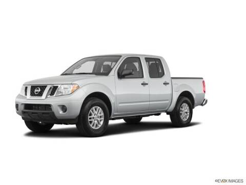 2020 Nissan Frontier for sale at Rick Hill Auto Credit in Dyersburg TN