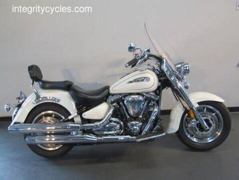 2012 Yamaha Road Star for sale at INTEGRITY CYCLES LLC in Columbus OH