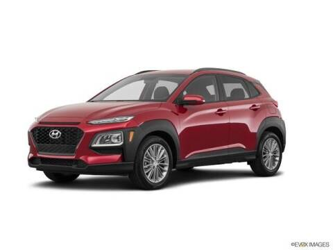 2020 Hyundai Kona for sale at EAG Auto Leasing in Marlboro NJ
