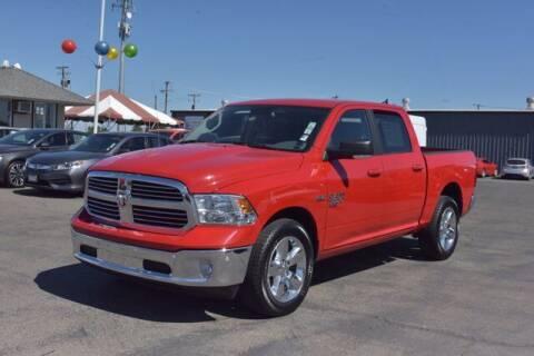 2019 RAM Ram Pickup 1500 Classic for sale at Choice Motors in Merced CA