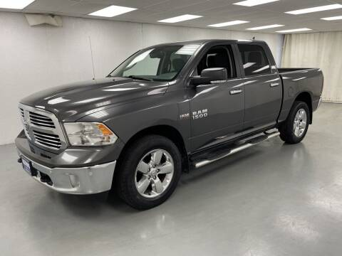 2016 RAM Ram Pickup 1500 for sale at Kerns Ford Lincoln in Celina OH