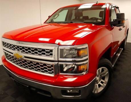 2014 Chevrolet Silverado 1500 for sale at CarNova in Stafford VA