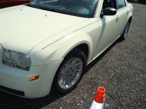 2007 Chrysler 300 for sale at Branch Avenue Auto Auction in Clinton MD