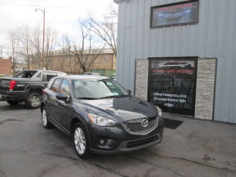 2013 Mazda CX-5 for sale at Access Auto Brokers in Hagerstown MD