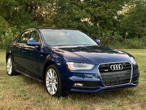 2014 Audi A4 for sale at Essen Motor Company, Inc in Lebanon TN