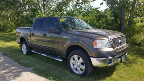 2008 Ford F-150 for sale at Northstar Auto Brokers in Fargo ND