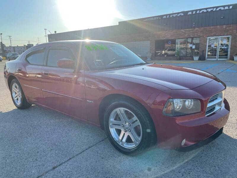 2006 Dodge Charger for sale at Motor City Auto Auction in Fraser MI