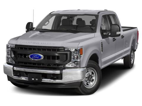 2020 Ford F-250 Super Duty for sale at West Motor Company in Preston ID