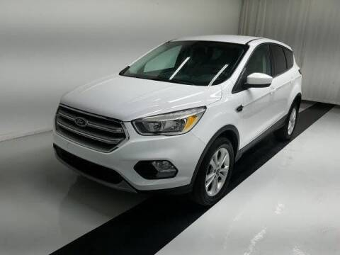 2017 Ford Escape for sale at MPH IMPORT & EXPORT INC in Miami FL