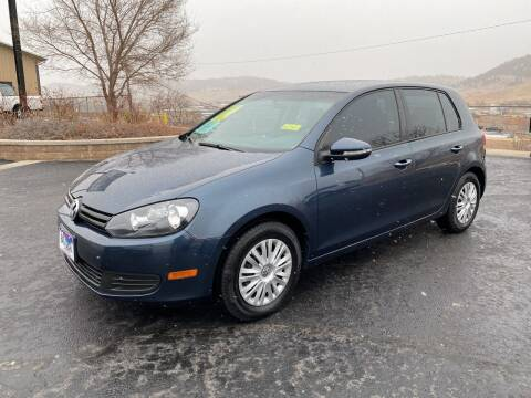 2011 Volkswagen Golf for sale at Big Deal Auto Sales in Rapid City SD