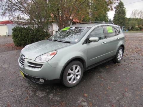2006 Subaru B9 Tribeca for sale at Triple C Auto Brokers in Washougal WA