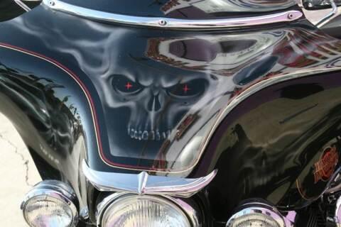 2001 Harley-Davidson Road King