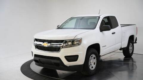 2015 Chevrolet Colorado for sale at AUTOMAXX MAIN in Orem UT