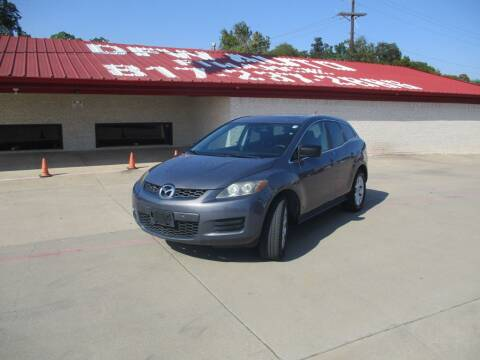 2007 Mazda CX-7 for sale at DFW Auto Leader in Lake Worth TX