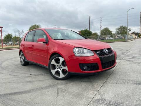 2009 Volkswagen GTI for sale at Affordable Auto Solutions in Wilmington CA