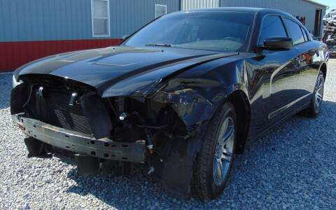 2012 Dodge Charger for sale at Kenny's Auto Wrecking - Kar Ville- Ready To Go in Lima OH