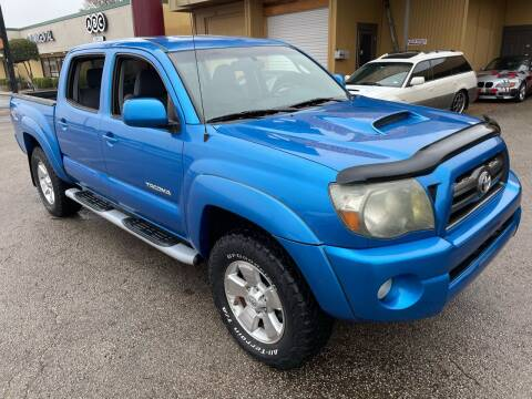 2009 Toyota Tacoma for sale at Austin Direct Auto Sales in Austin TX