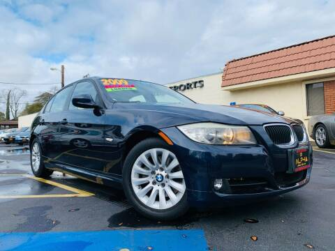 2009 BMW 3 Series for sale at Alpha AutoSports in Roseville CA