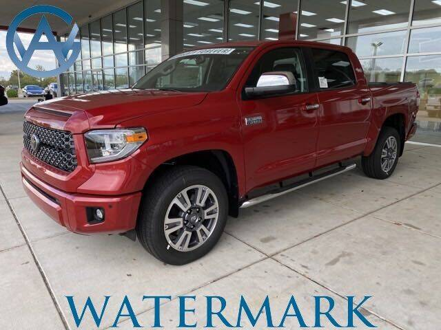2021 Toyota Tundra for sale in Madisonville, KY
