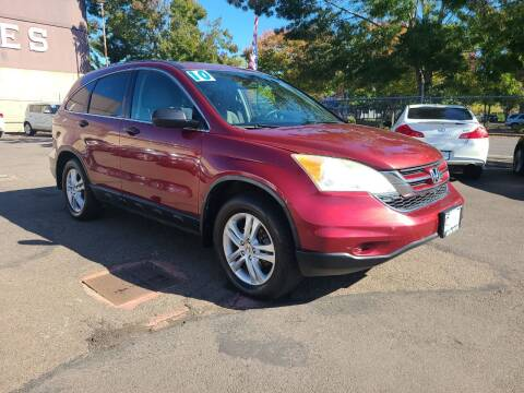 2010 Honda CR-V for sale at Universal Auto Sales in Salem OR