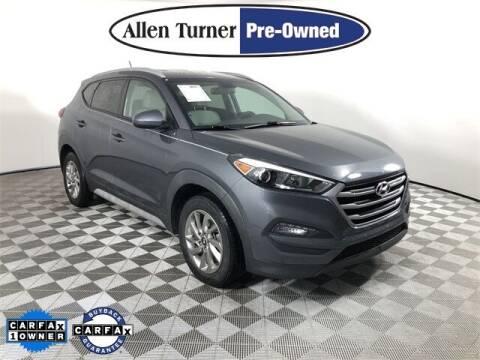 2017 Hyundai Tucson for sale at Allen Turner Hyundai in Pensacola FL