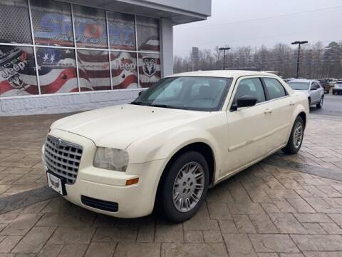2006 Chrysler 300 for sale at Tim Short Auto Mall in Corbin KY