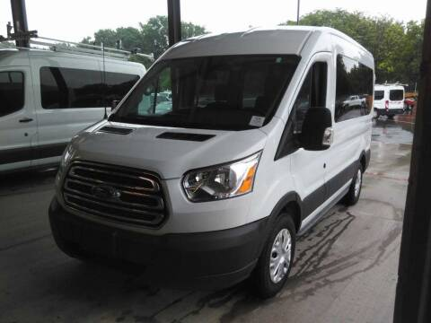 2017 Ford Transit Passenger for sale at Smart Chevrolet in Madison NC