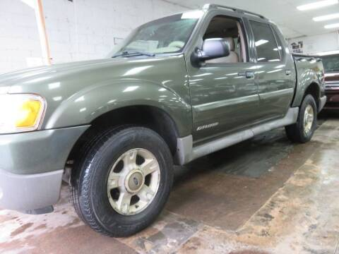 2002 Ford Explorer Sport Trac for sale at US Auto in Pennsauken NJ