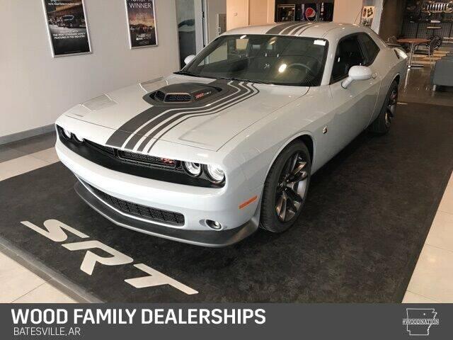 2021 Dodge Challenger for sale in Batesville, AR