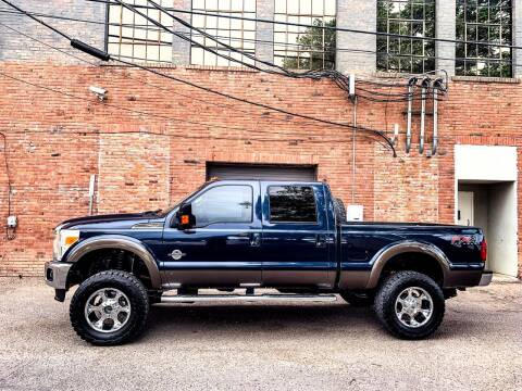 2015 Ford F-250 Super Duty for sale at Mickdiesel Motorplex in Amarillo TX