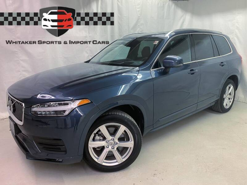 2020 Volvo XC90 for sale in Maplewood, MN