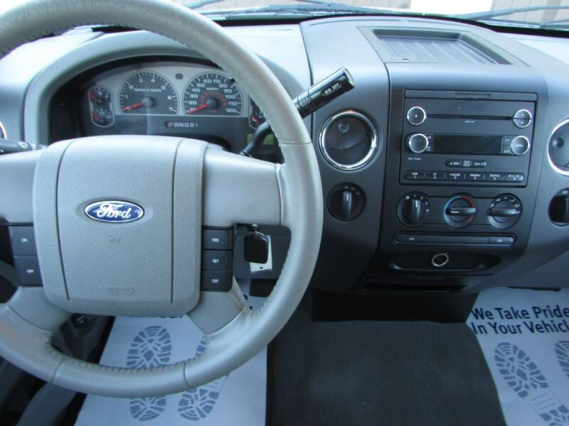 2008 Ford F-150  - Delaware OH