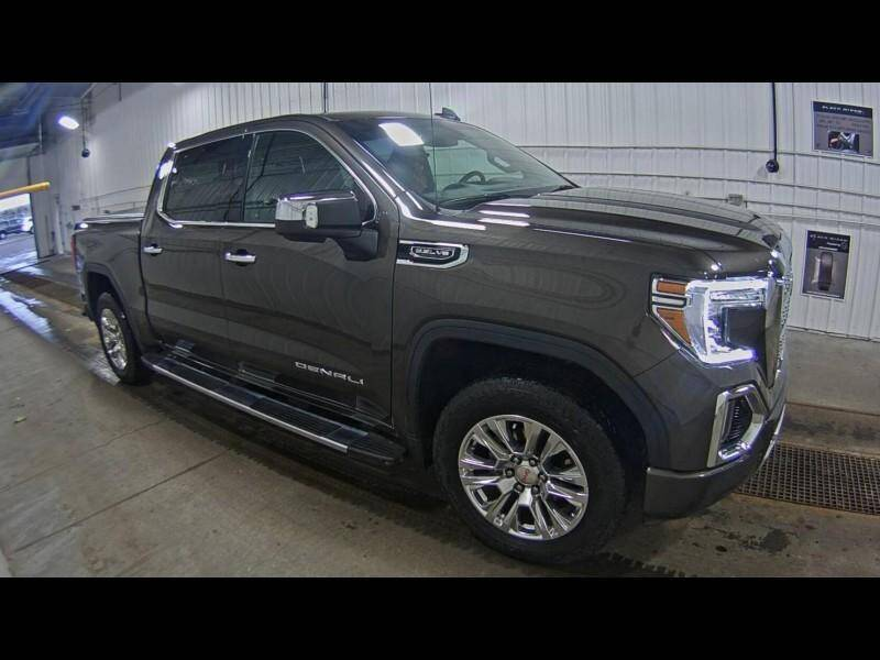 2019 GMC Sierra 1500 for sale at Platinum Car Brokers in Spearfish SD