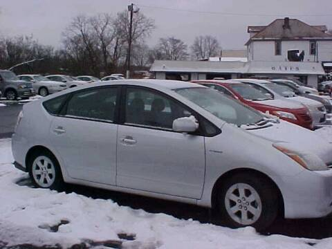 2006 Toyota Prius for sale at Bates Auto & Truck Center in Zanesville OH