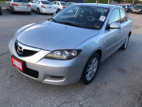 2007 Mazda MAZDA3 for sale at Sonny Gerber Auto Sales in Omaha NE