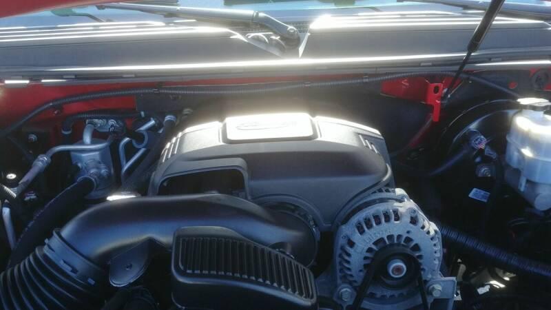 2013 GMC Yukon 4x4 SLT 4dr SUV - Elizabethton TN